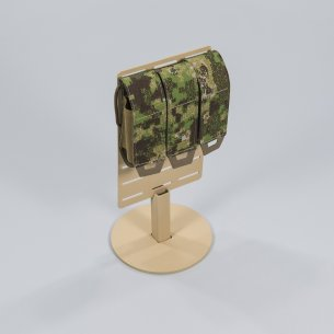 Direct Action® TRIPLE 40 MM GRENADE® POUCH - Pencott® GreenZone®