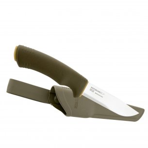 Knife Morakniv® Bushcraft Forest