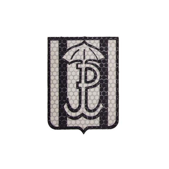 Combat-ID Velcro patch - Silent and...