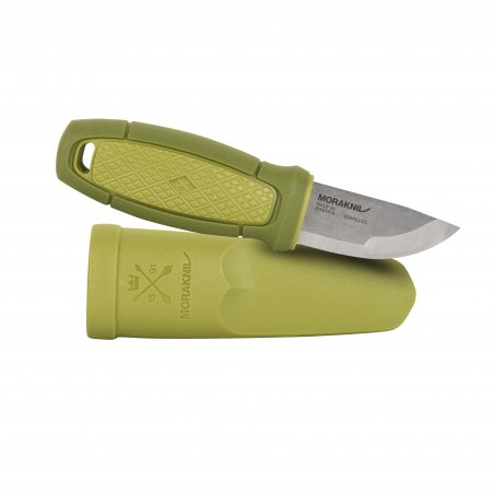 Knife Morakniv® Eldris Green