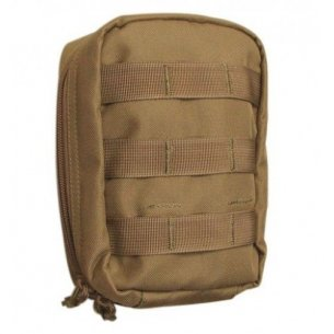 Condor® EMT Pouch Molle first aid kit (MA21-003) - Coyote / Tan