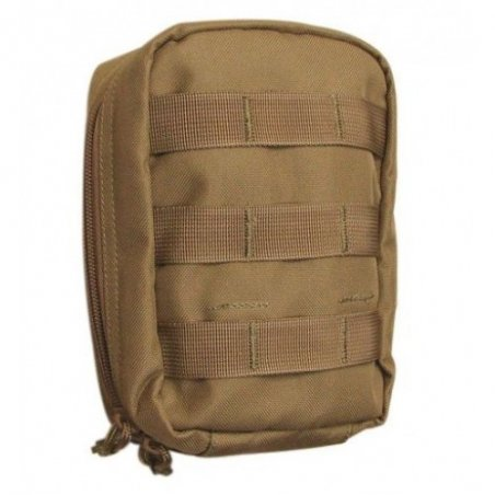 Apteczka molle EMT Pouch (MA21-003) - Coyote / Tan