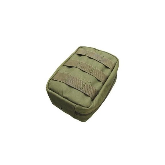 Apteczka molle EMT Pouch (MA21-001) - Olive Green