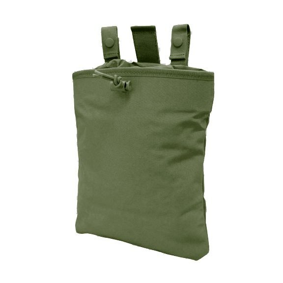 Condor® Torba molle 3-fold Mag Recovery (MA22-001) - Olive Green