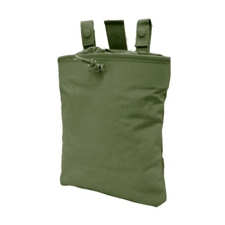 Torba molle 3-fold Mag Recovery (MA22-001) - Olive Green