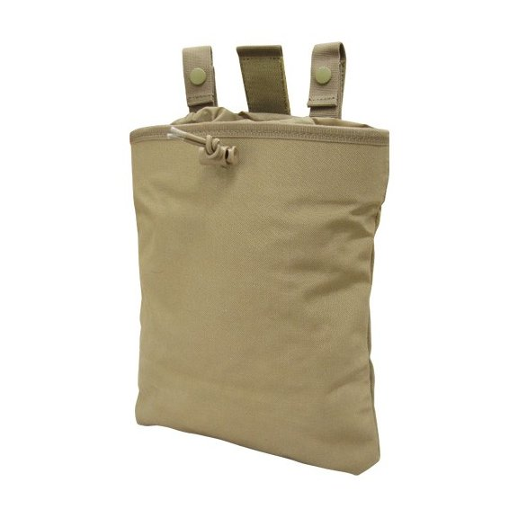 Condor® Torba molle 3-fold Mag Recovery (MA22-003) - Coyote / Tan
