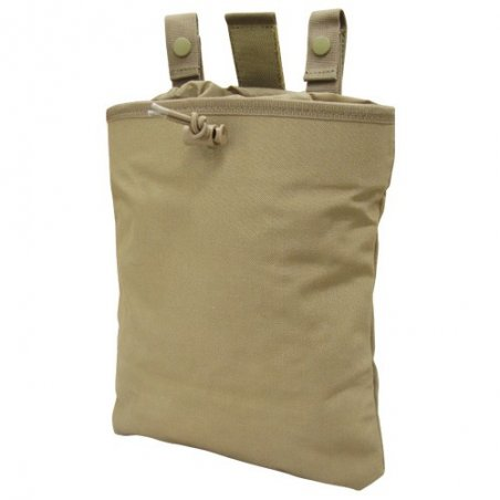 Condor® 3-fold Mag Recovery Pouch (MA22-003) - Coyote / Tan