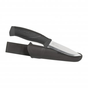 Knife Morakniv® Companion Black