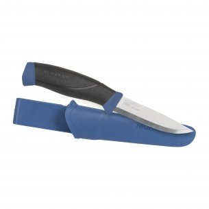 Morakniv® Companion Navy Blue