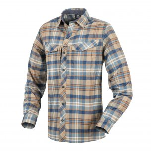 Helikon-Tex® Koszula Defender Mk2 PILGRIM® - Ginger Plaid
