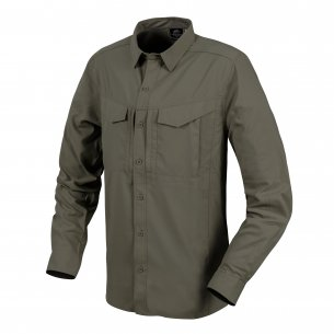 Helikon-Tex® DEFENDER Mk2 Tropical Shirt® - Dark Olive