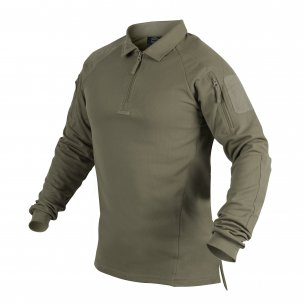 Helikon-Tex® RANGE Polo Shirt® - Adaptive Green
