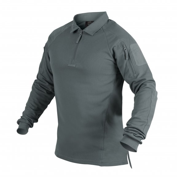 Helikon-Tex® RANGE Polo Shirt® - Black