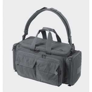 Helikon-Tex® RANGEMASTER Gear Bag® - Cordura® - Shadow Grey
