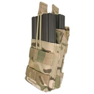 Ładownica molle Single Stacker M4 Mag Pouch (MA42-008) - Multicam®