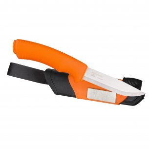 Knife Morakniv® Bushcraft Survival Orange
