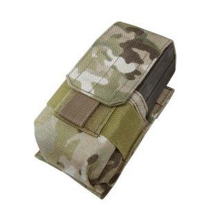 Condor® Single M14 Mag Pouch (MA62-008) - Multicam®