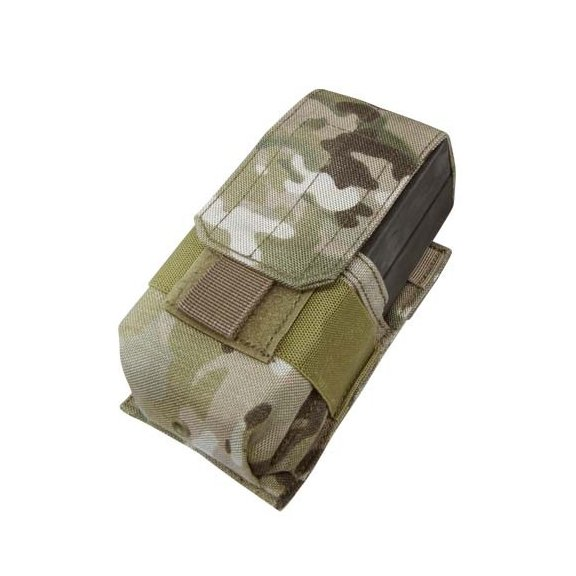 Condor® Ładownica molle Single M14 Mag Pouch (MA62-008) - Multicam®