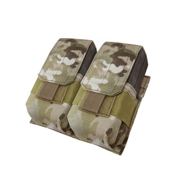Double M14 Mag Pouch (MA63-008) - Multicam®