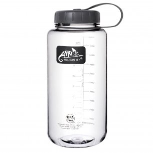 Helikon-Tex® TRITAN™ BOTTLE WIDE MOUTH (1 LITR) - Clear