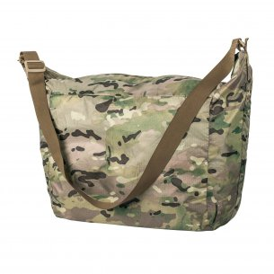 Helikon-Tex® Carryall Backup Bag - Poliester - Camogrom