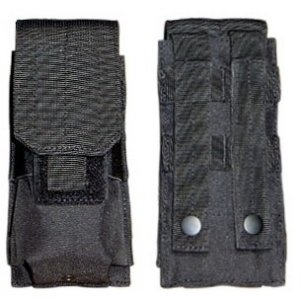 Condor® Single M4 Mag Pouch (MA5-002) - Black