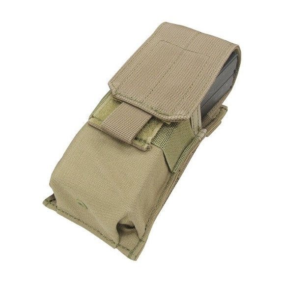 Single M4 Mag Pouch (MA5-003) - Coyote / Tan