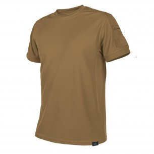 Helikon-Tex® TACTICAL T-Shirt - TopCool Lite - Black