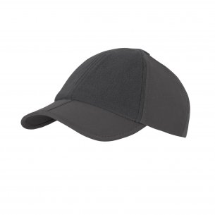 BBC Folding Outdoor Cap® - Black