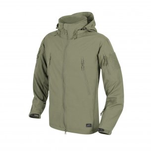Helikon-Tex® TROOPER Jacket - Stormstretch® - Olive Verte