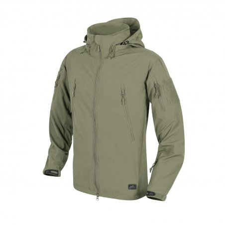 Helikon-Tex® TROOPER Jacke - Stormstretch® - Olivgrün