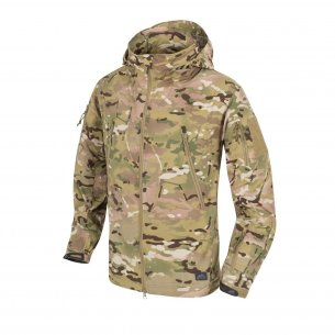 Helikon-Tex® TROOPER Jacke - Stormstretch® - Camogrom®