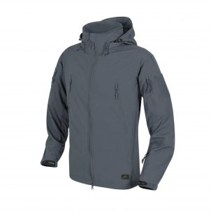 Kurtka TROOPER - Soft Shell - Shadow Grey