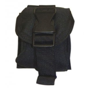 Condor® Single Frag Grenade Pouch (MA15-002) - Black