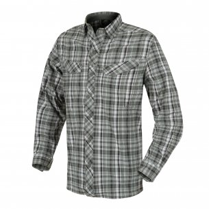Helikon-Tex® DEFENDER Mk2 City Shirt® - Pine Plaid