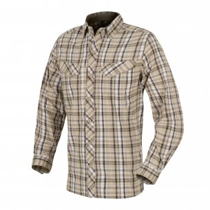Helikon-Tex® DEFENDER Mk2 City Shirt® - Cider Plaid