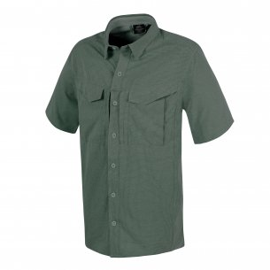 Helikon-Tex® DEFENDER Mk2 Ultralight Shirt short sleeve® Hemd - Sage Green