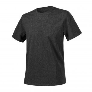 Helikon-Tex® T-shirt CLASSIC ARMY - Cotton - Melange Black-Grey