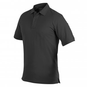 Helikon-Tex® UTL® Polo Shirt - TopCool Lite - Black