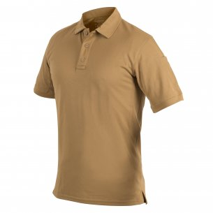 Helikon-Tex® UTL® Polo Shirt - TopCool Lite - Coyote