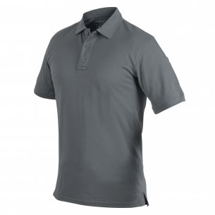 UTL® Polo Shirt - TopCool Lite - Black