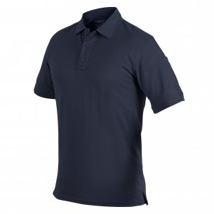 Helikon-Tex® UTL® Polo Shirt - TopCool Lite - Navy Blue