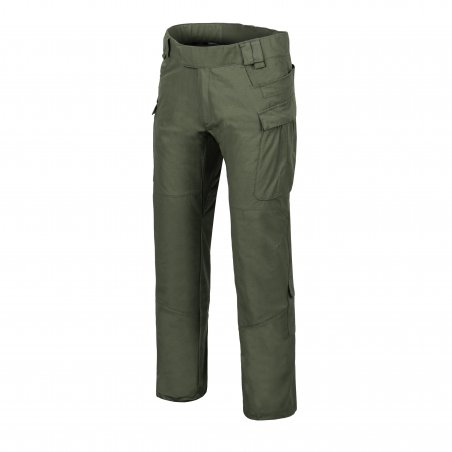 Helikon-Tex® MBDU® Trousers / Pants - Ripstop - Olive Green