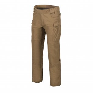 Helikon-Tex® MBDU® Trousers / Pants - Ripstop - Coyote / Tan