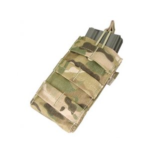 Condor® Ładownica molle Open Top M4/M16 Mag Pouch (MA18-008) - Multicam®