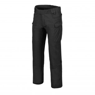 Helikon-Tex® MBDU® Trousers / Pants - Ripstop - Black