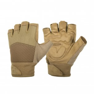 Helikon-Tex® Rękawice Half Finger Mk2 Gloves - Coyote