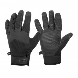 Helikon-Tex® Impact Duty Winter Mk2 Gloves - Black