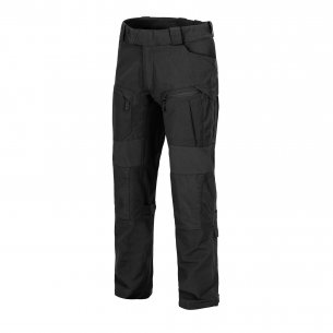 Helikon-Tex® CPU ™ (Combat Patrol Uniform) Trousers / Pants - Ripstop - Black