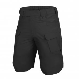 "Helikon-Tex® OTS (Outdoor Tactical Shorts) 11"" - VersaStrecth Lite - Black"